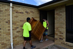 Brisk Transport Removalists Brisbane